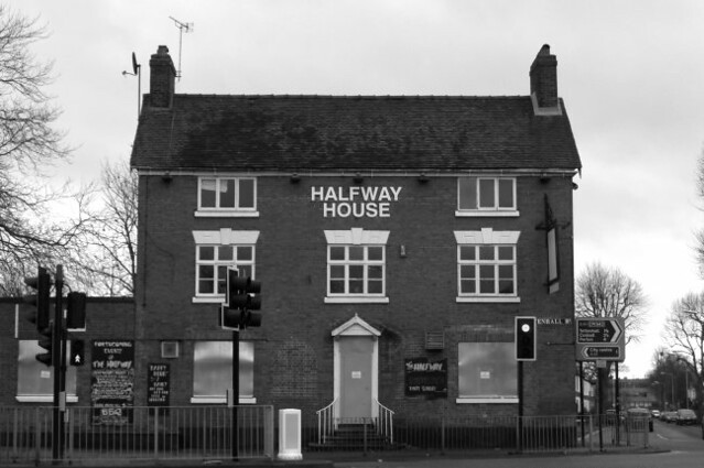 Offering a Plan B on the Halfway Houses Controversy