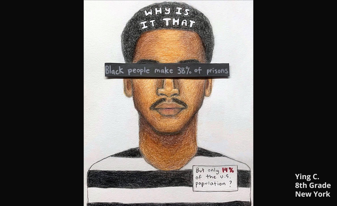 Incarcerated Black Lives Matter